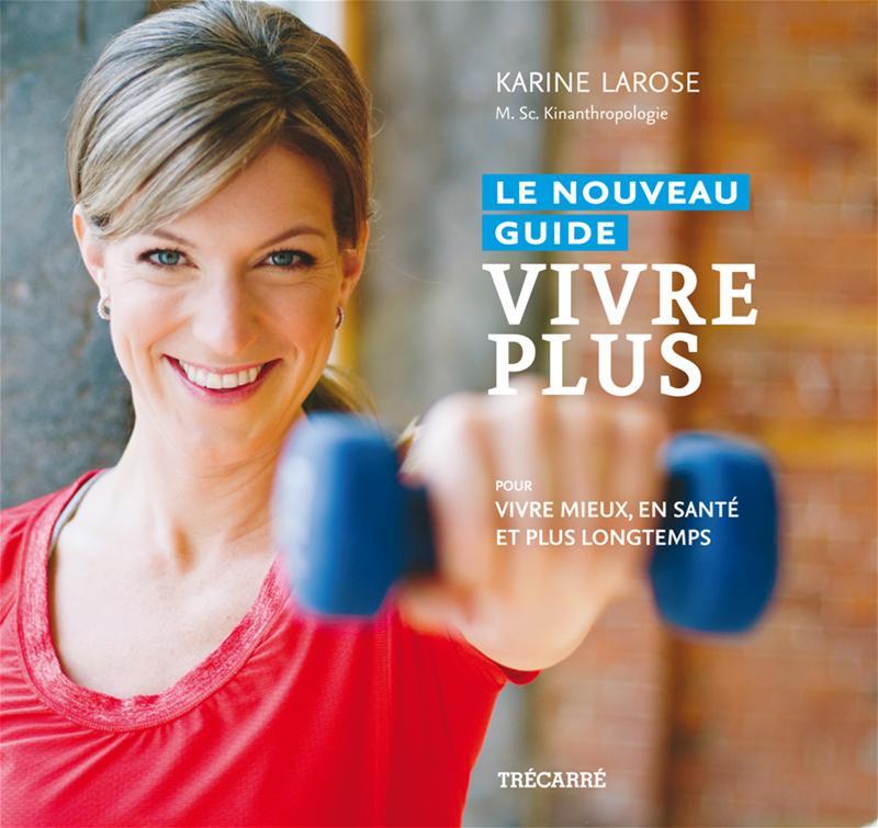 Image de couverture (Le Nouveau Guide Vivre Plus)