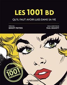 Les 1001 BD - qu'il faut avoir lues dans sa vie