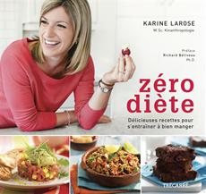 No More Dieting - Delicious Recipes for Healthier Eating