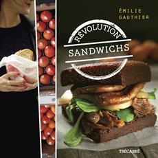 Révolution sandwichs
