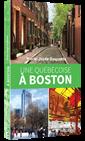 Une Québécoise à Boston