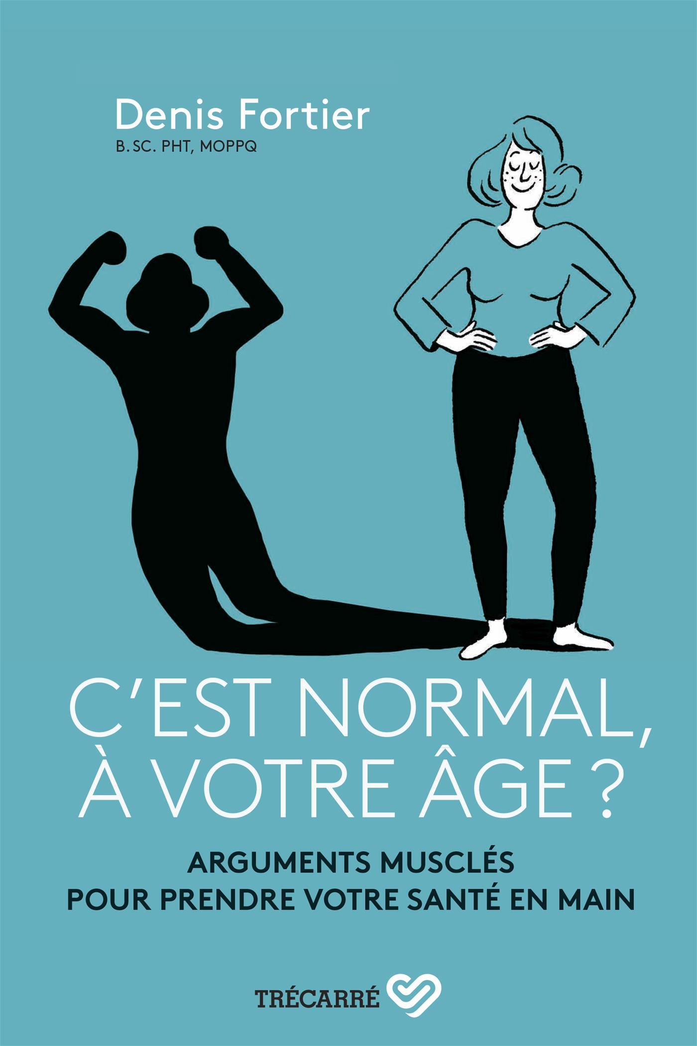 Image de couverture (C'est normal, à votre âge ?)