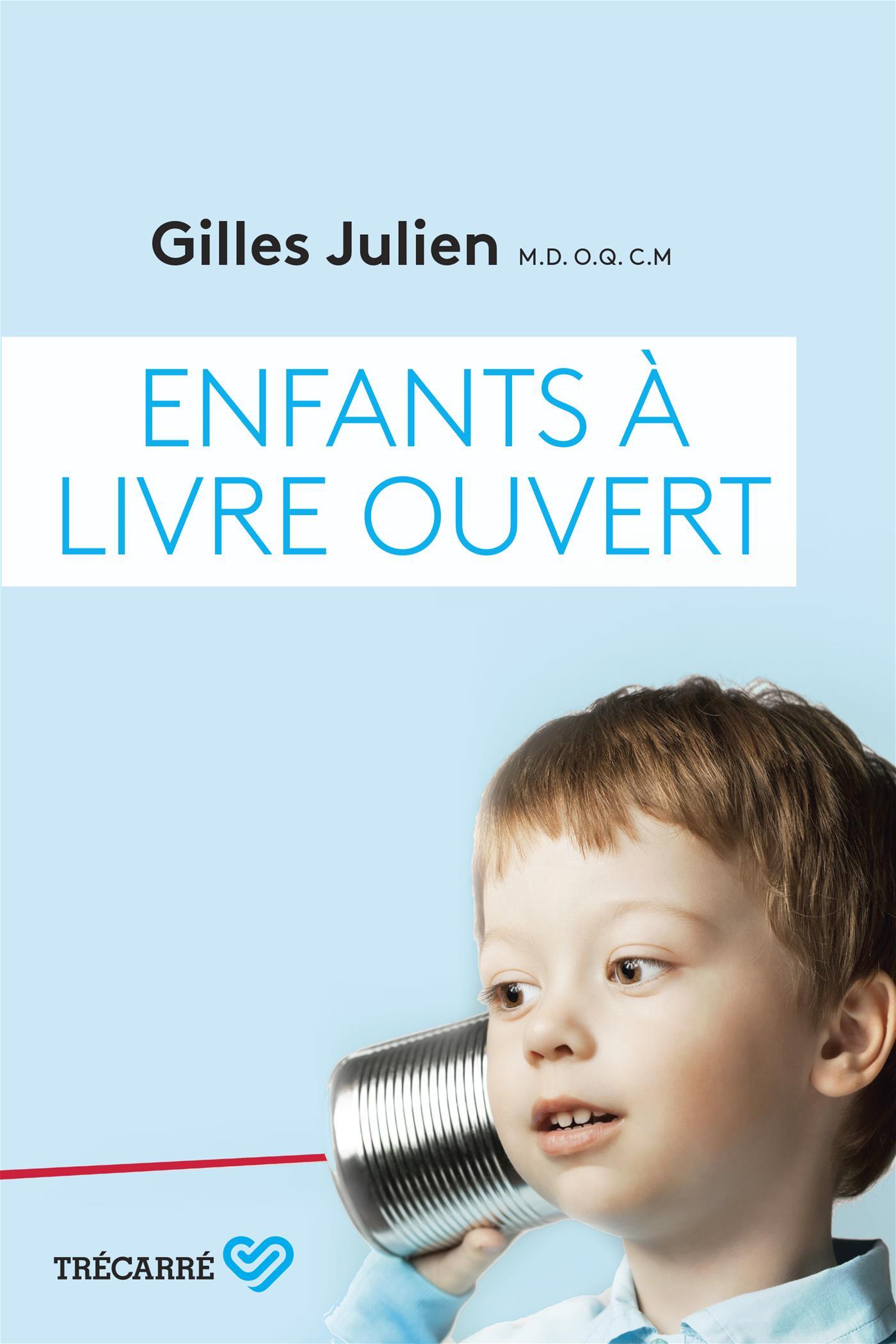 Image de couverture (Enfants à livre ouvert)