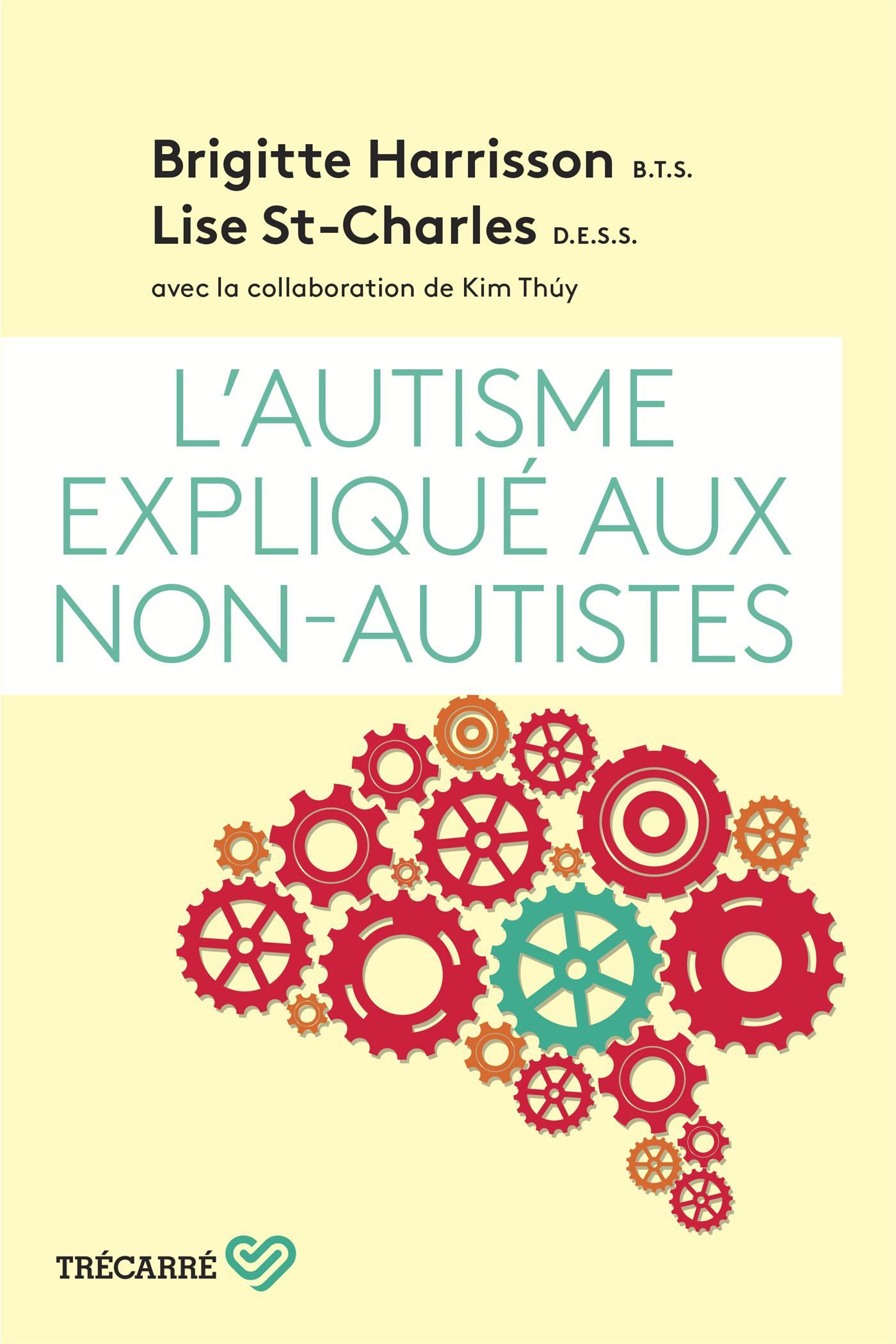 Image de couverture (L'Autisme expliqué aux non-autistes)