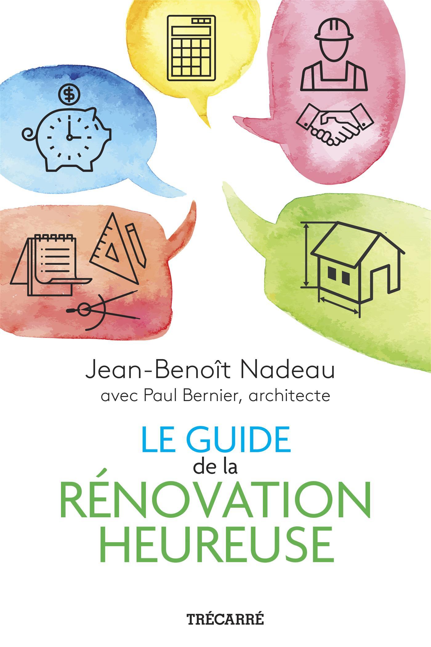 Image de couverture (Le Guide de la rénovation heureuse)