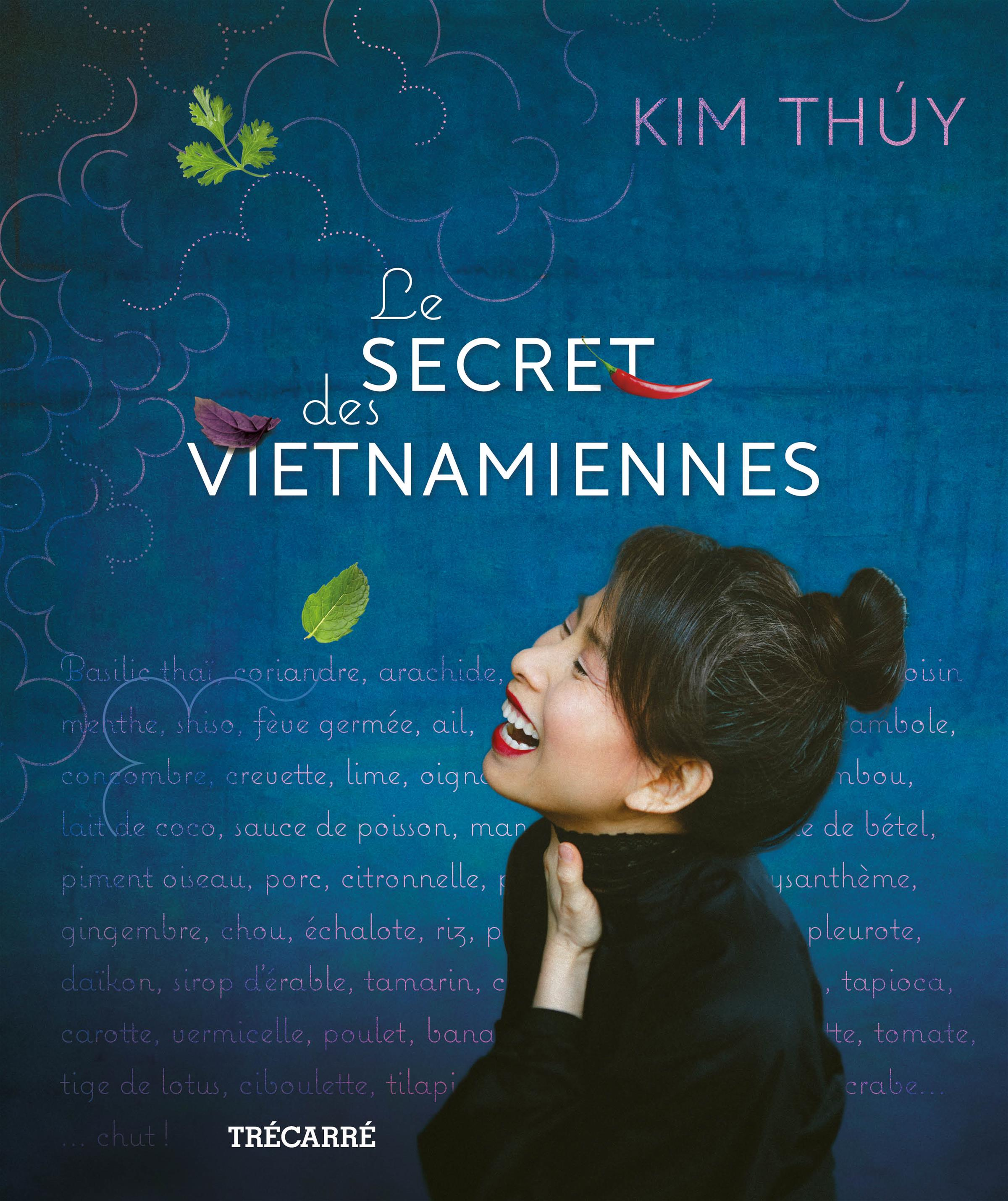 Le Secret des Vietnamiennes
