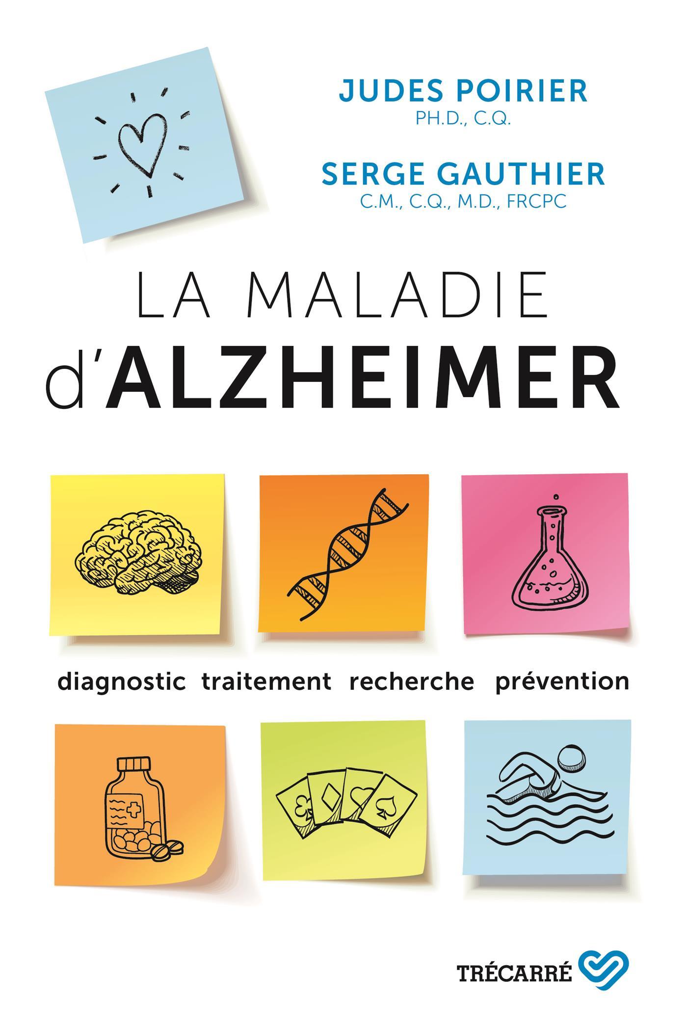 Image de couverture (La Maladie d'Alzheimer)