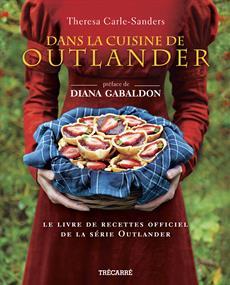 Dans la cuisine de Outlander - Le livre officiel de la série Outlander