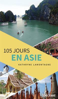 105 Jours En Asie