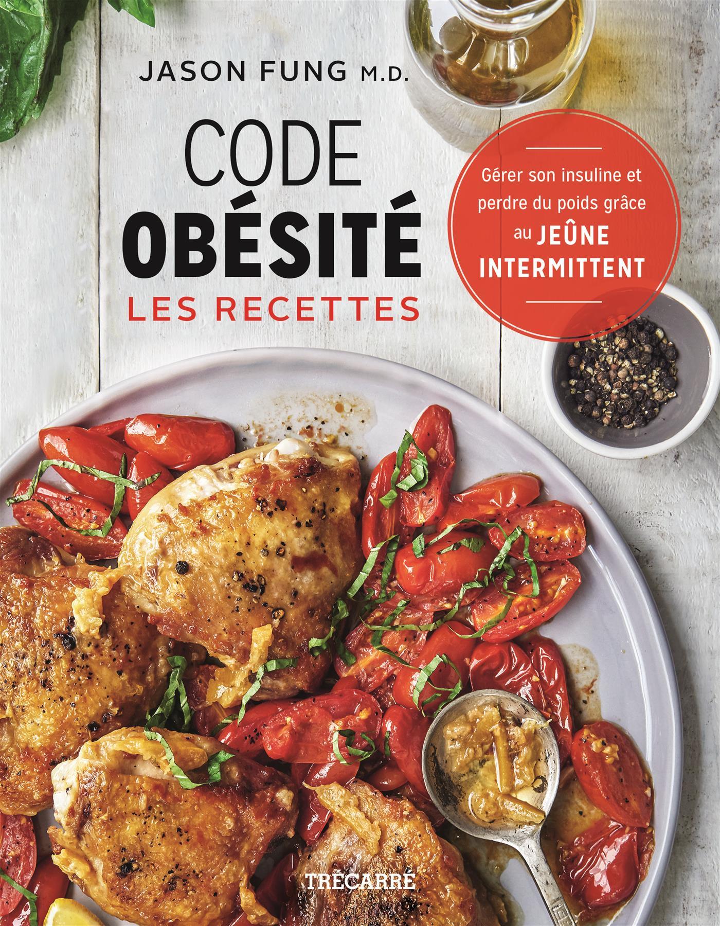 Code obésité : les recettes