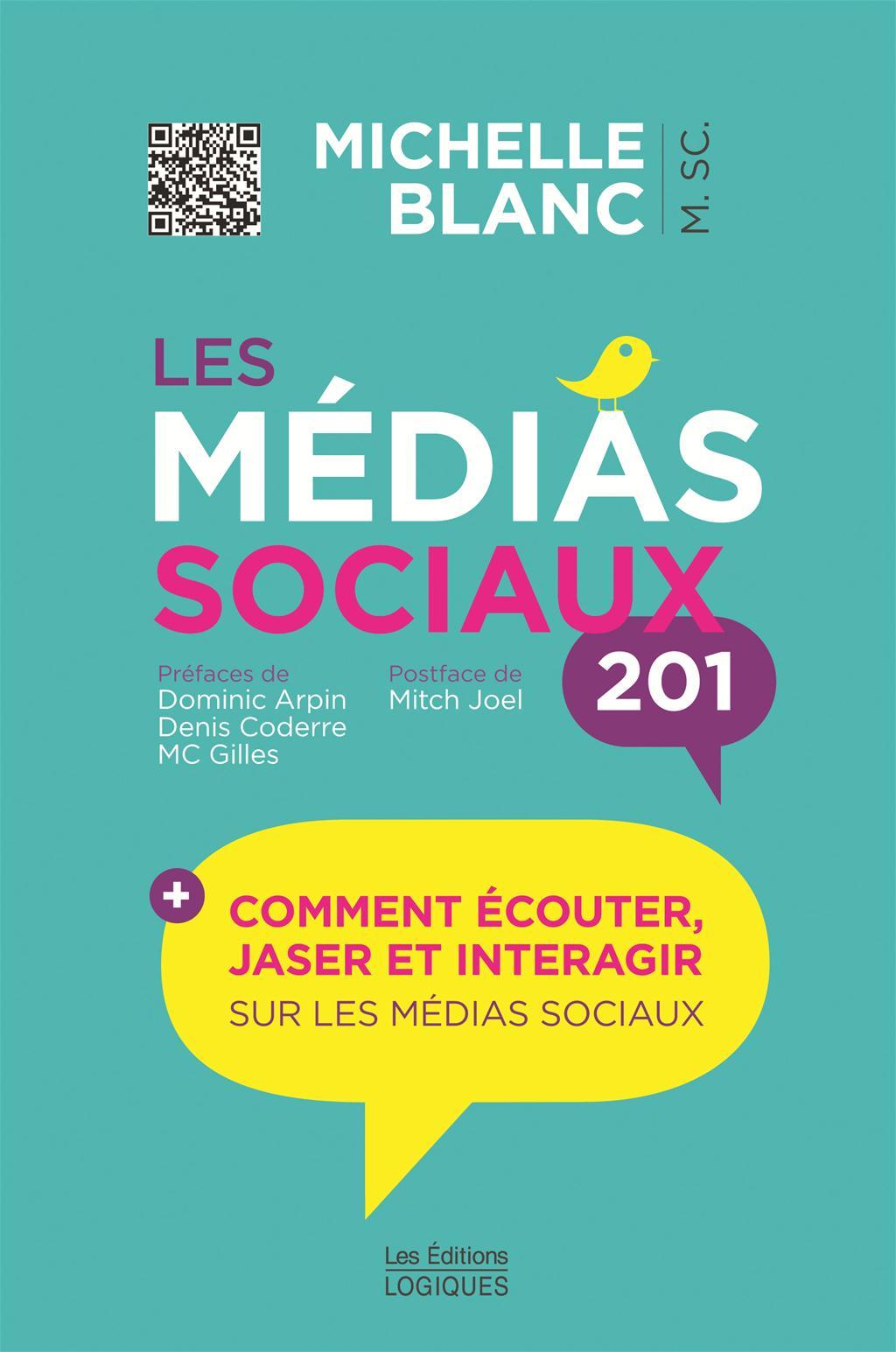 Les médias sociaux 201