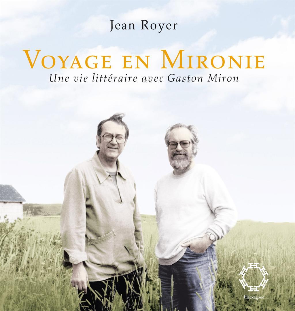 Voyage en Mironie