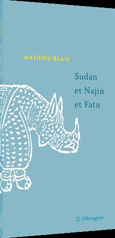 Sudan et Najin et Fatu