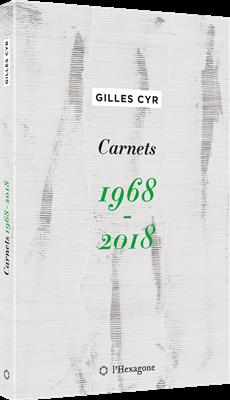 Carnets 1968-2018