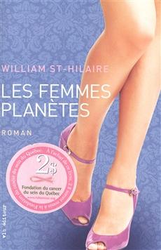 Les femmes planètes
