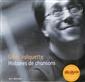 Histoire de chansons CD et Coffret