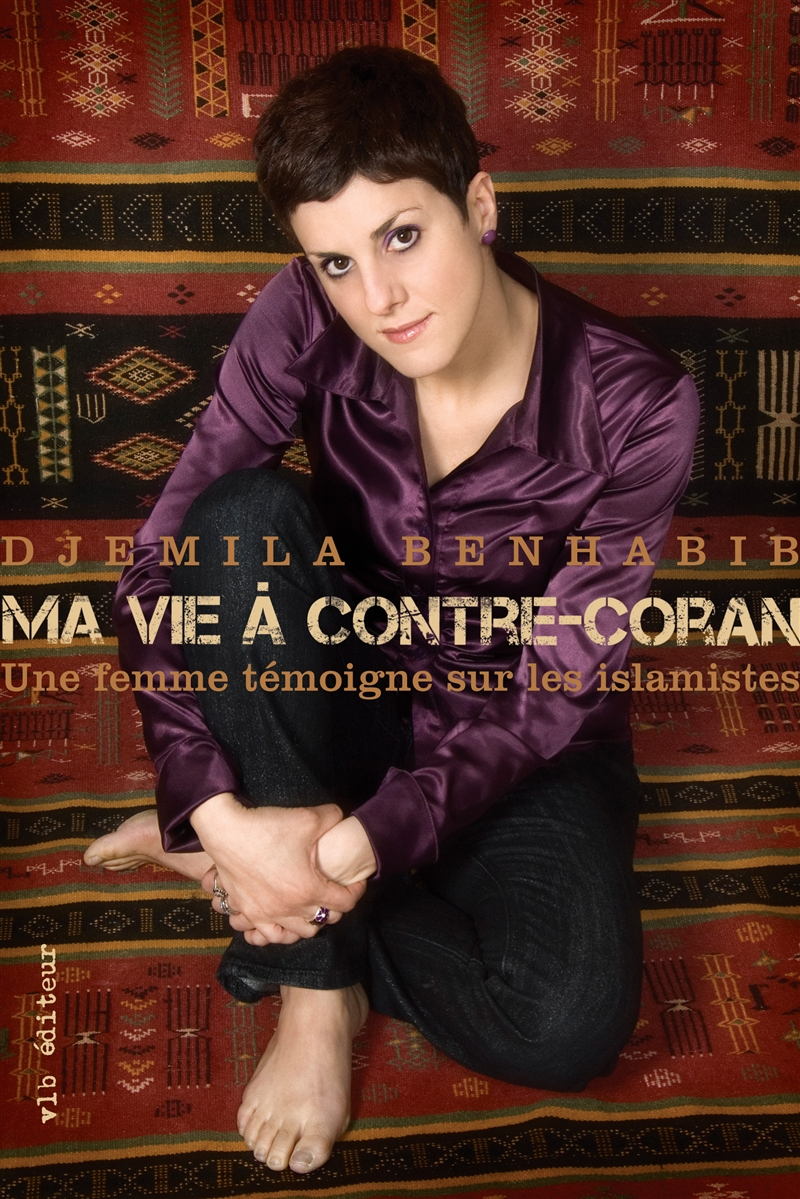Ma vie à contre-Coran.