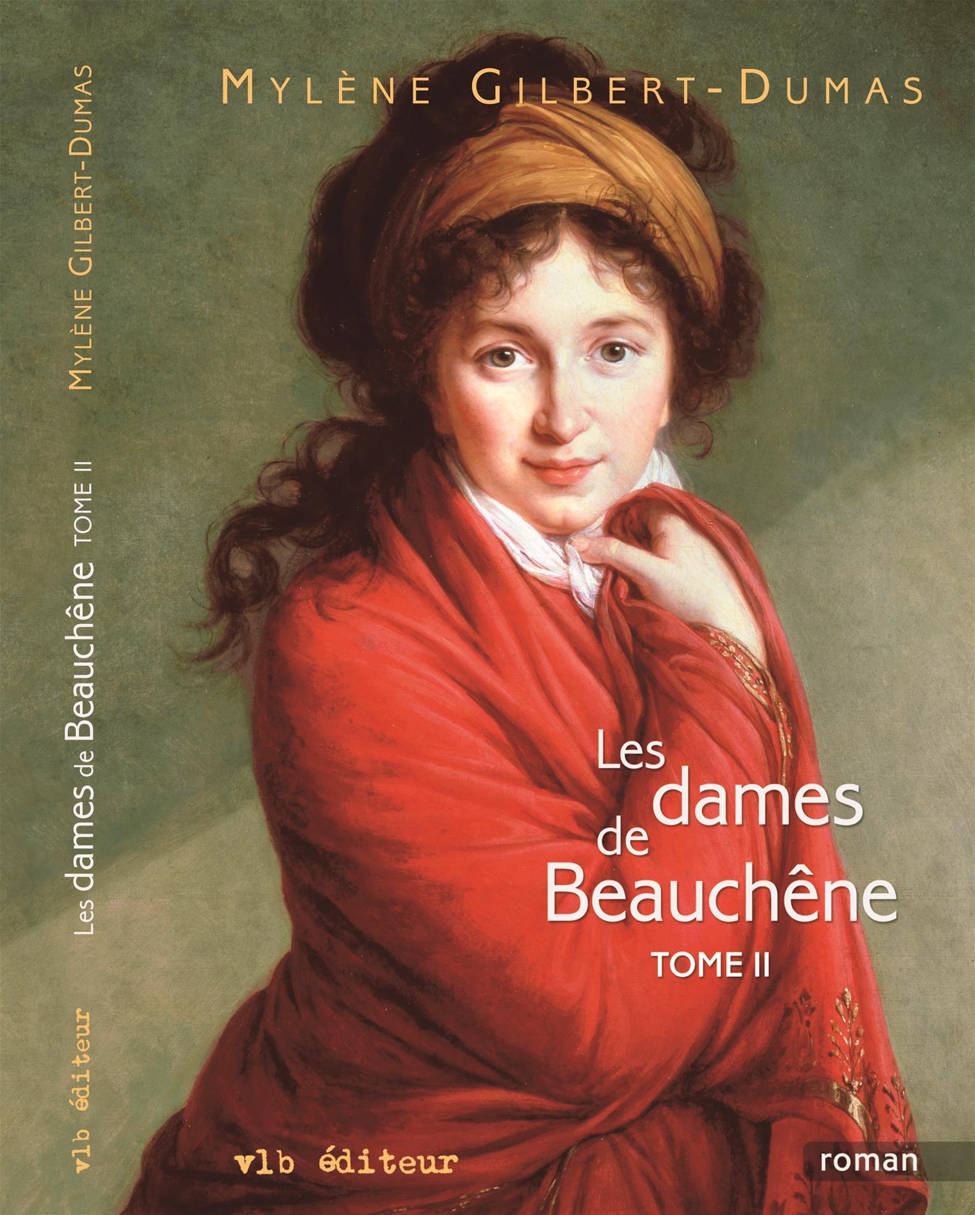 Les dames de Beauchêne - Tome 2