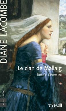 Le clan de Mallaig - Tome 1 - La châtelaine de Mallaig