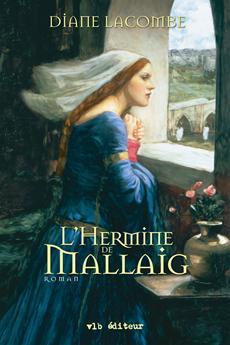 Le clan de Mallaig - Tome 2 - L'hermine de Mallaig