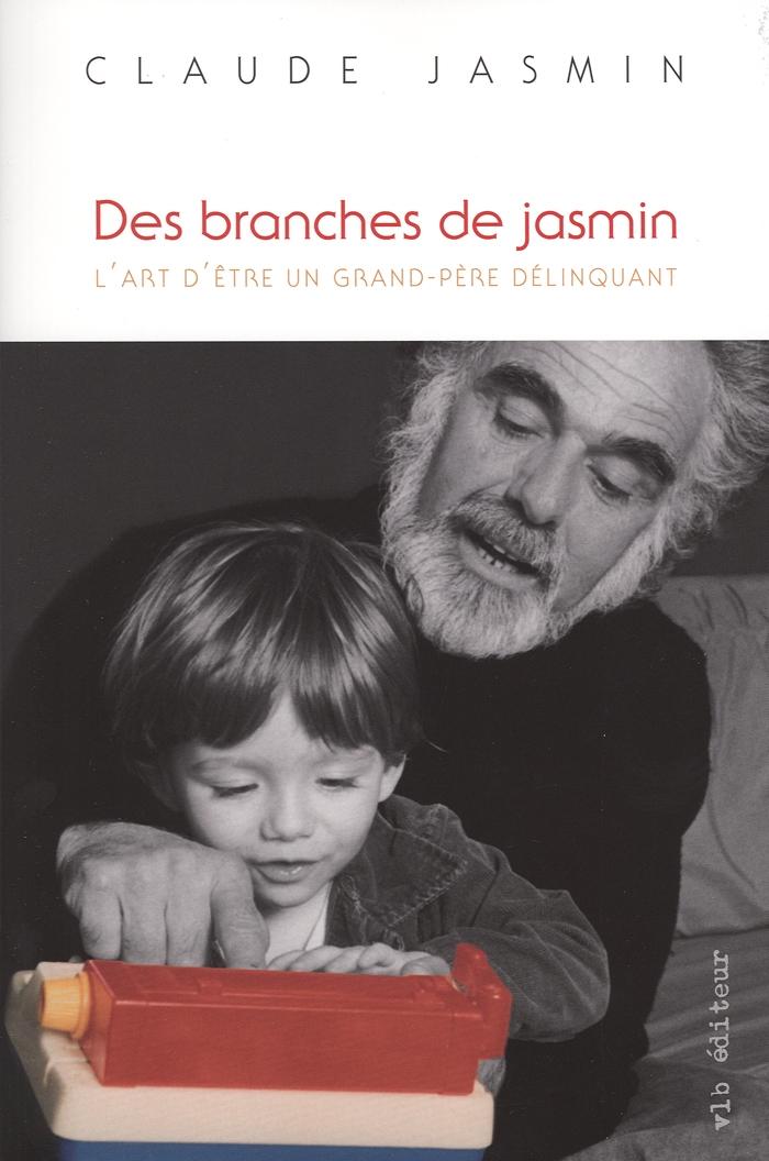 Des branches de jasmin