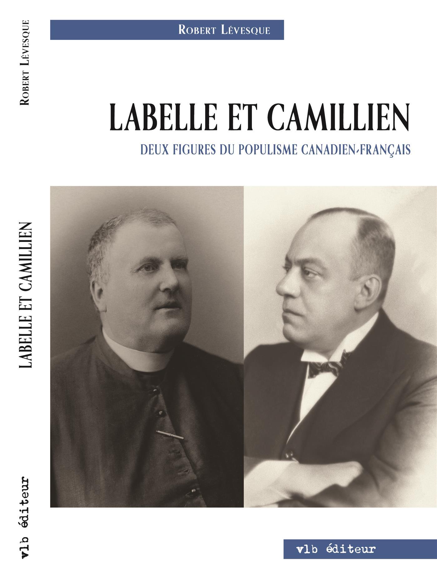 Labelle et Camillien.
