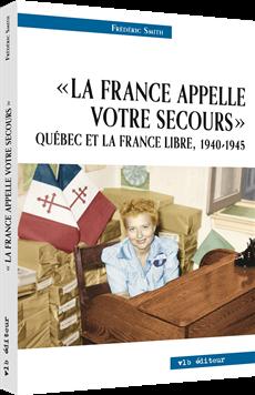 La France appelle votre secours