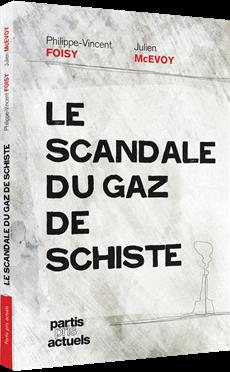 Le scandale du gaz de schiste