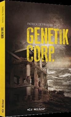 Genetik Corp.
