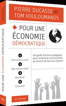 Pour une économie démocratique