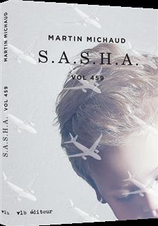 S.A.S.H.A. - Vol 459