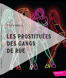 Les prostituées des gangs de rue