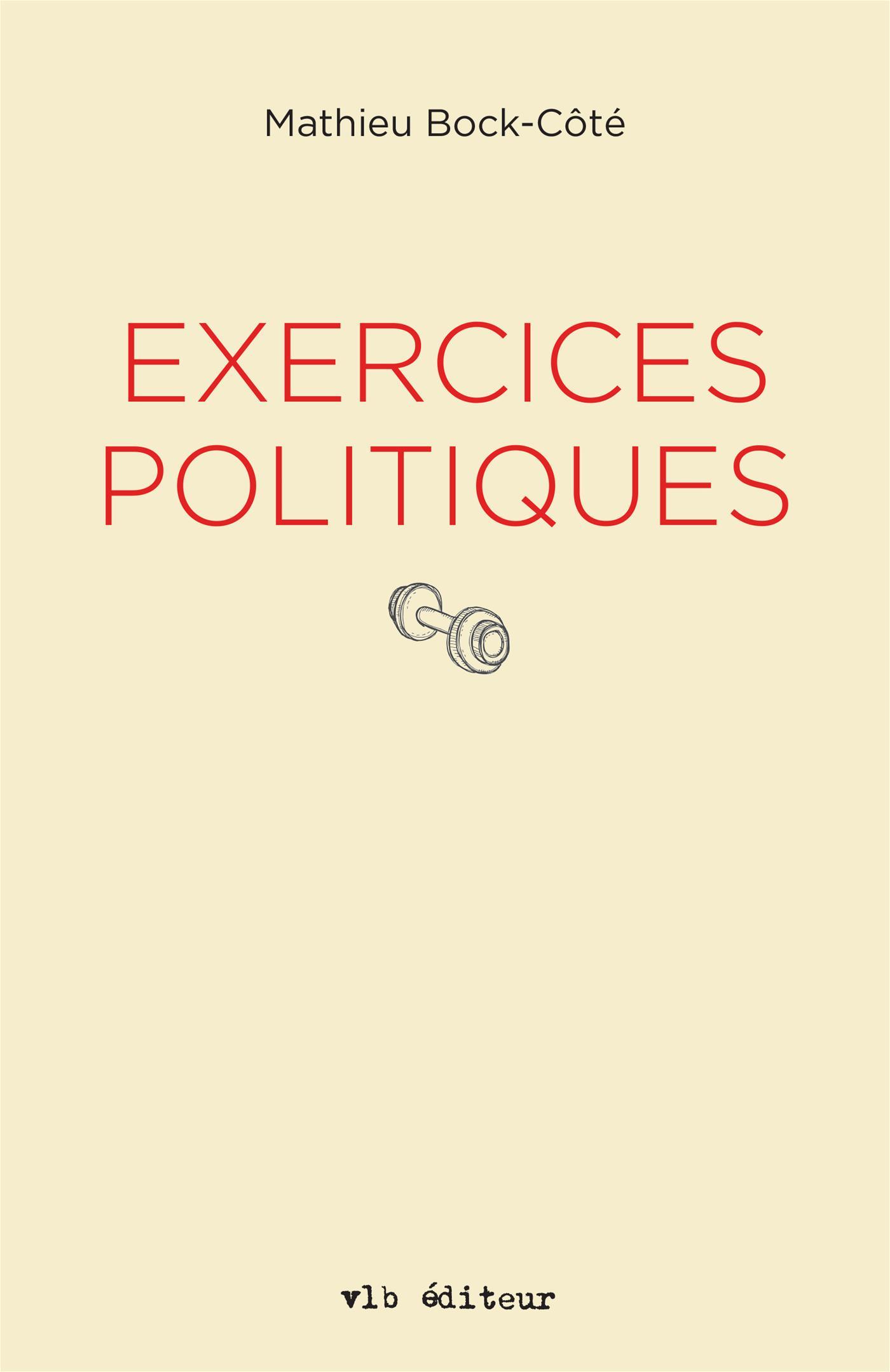 Exercices politiques