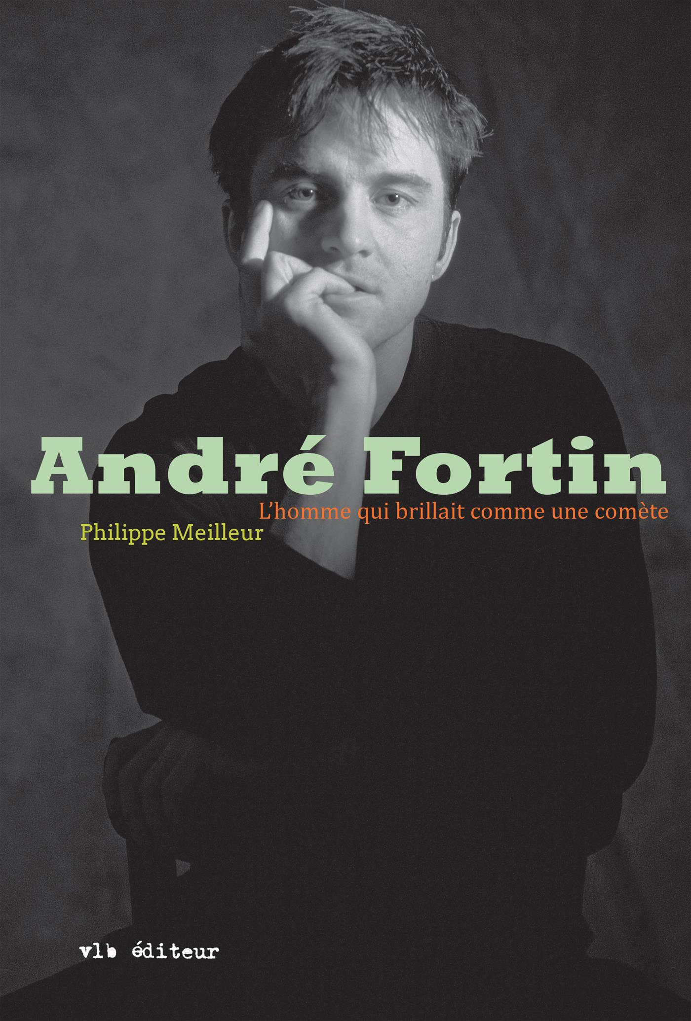 André Fortin