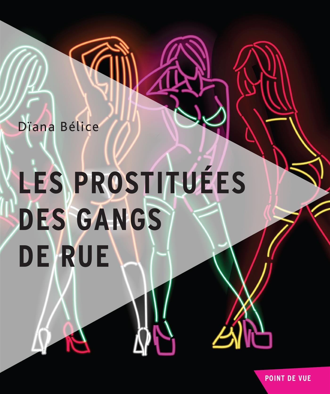 Les prostituees montpellier