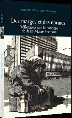 Des marges et des normes - Réflexion sur la carrière de Jean-Marie Fecteau