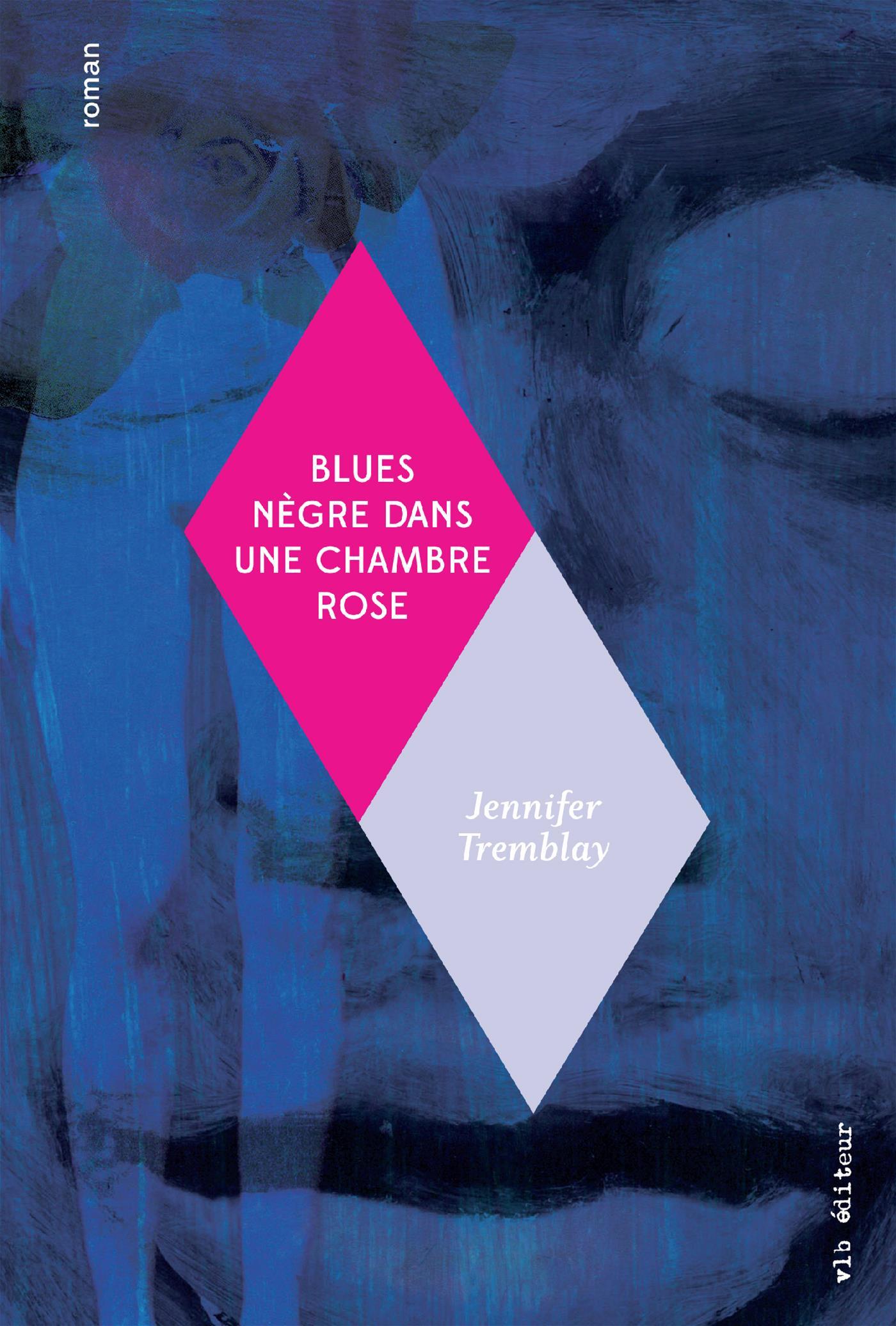 Blues nègre dans une chambre rose