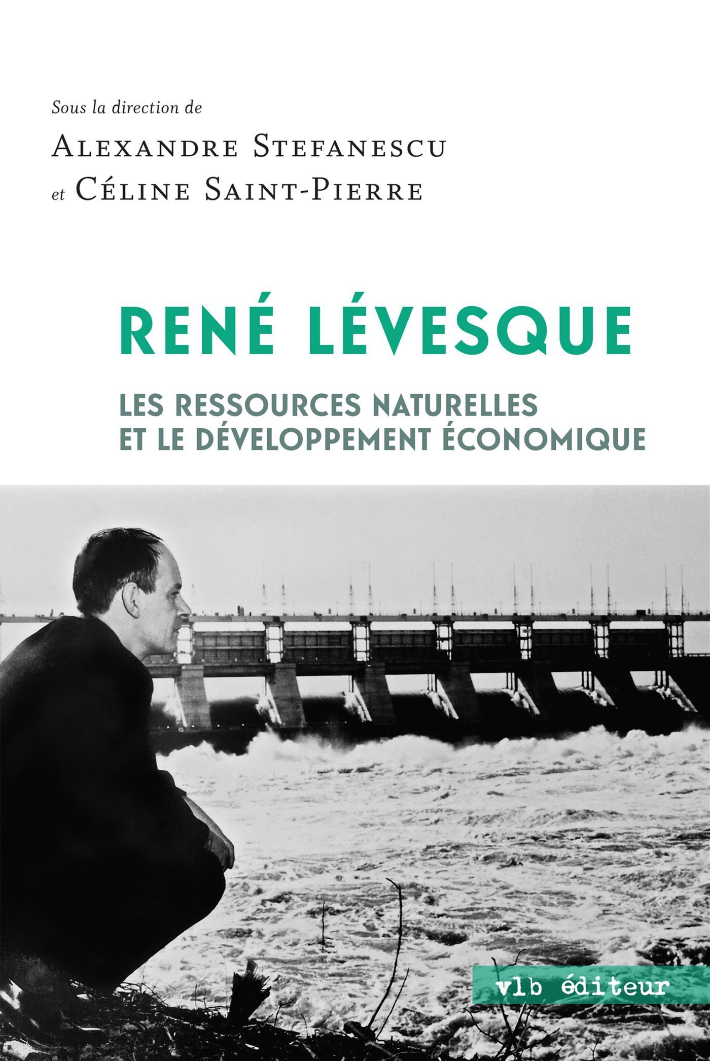 Image de couverture (René Lévesque)