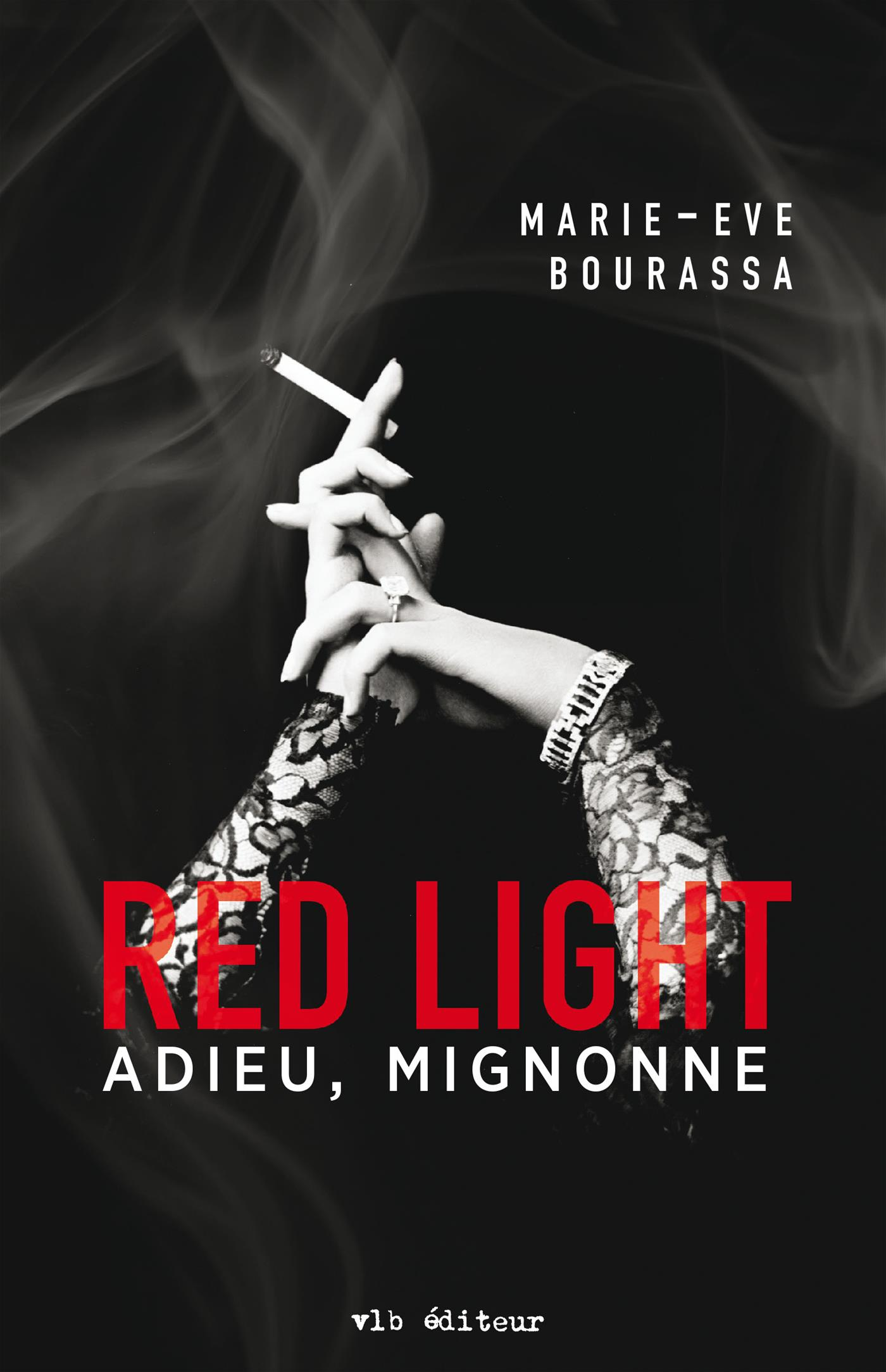 Red Light - Tome 1