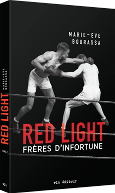 Red Light - Tome 2 - Frères d'infortune