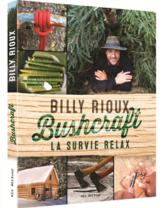 Bushcraft : la survie relax