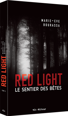 Red Light - Tome 3 - Le sentier des bêtes