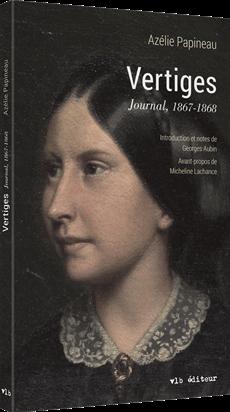 Vertiges - Journal, 1867-1868