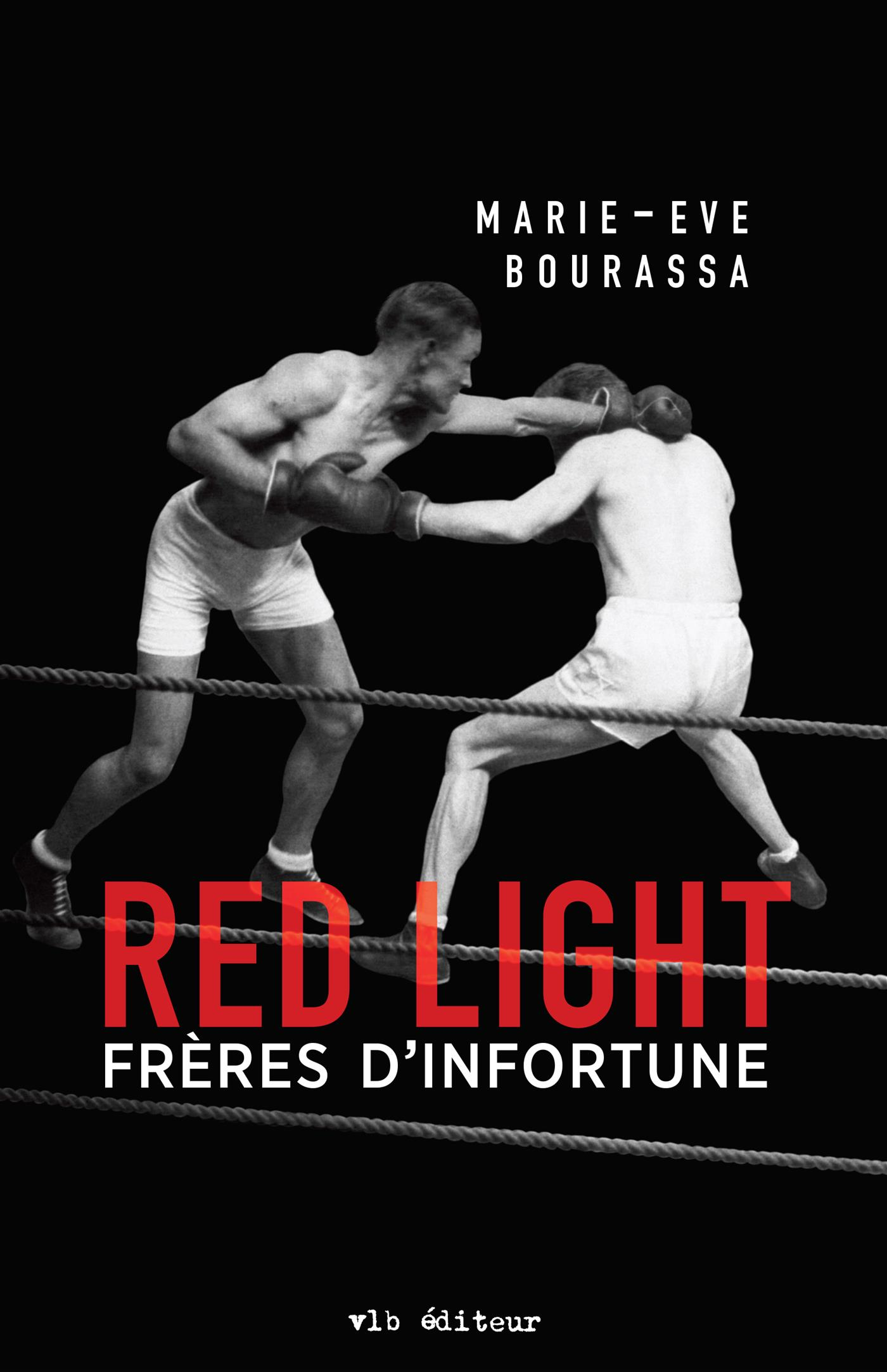 Red Light - Tome 2