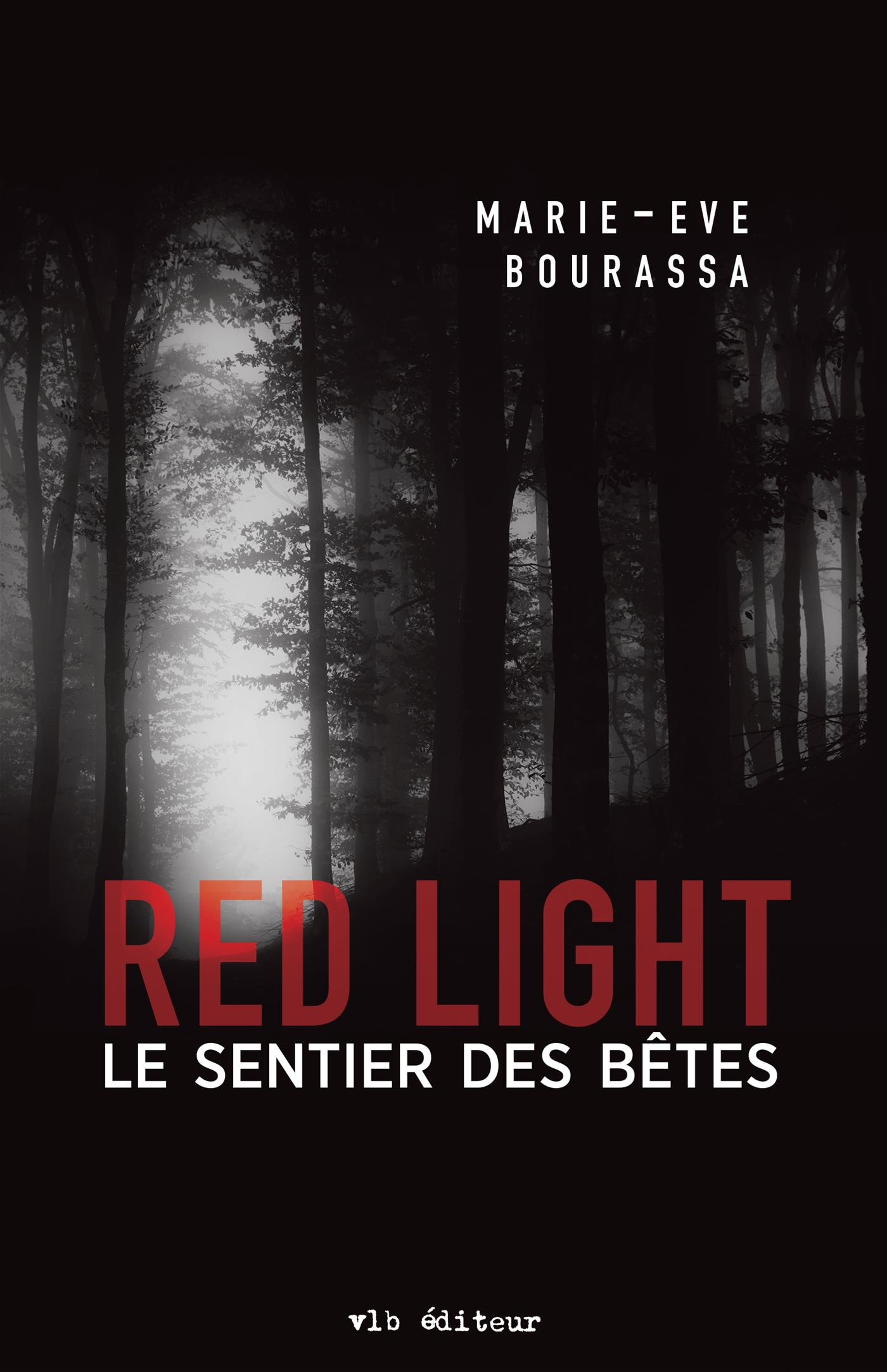 Red Light Tome 3