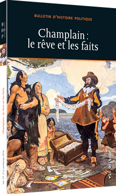 Champlain : le rêve et les faits
