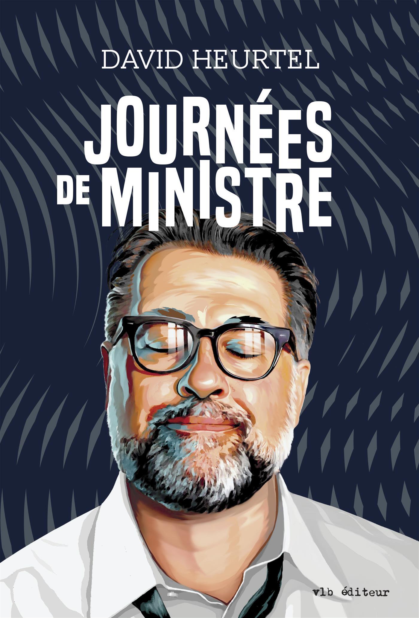 Image de couverture (Journées de ministre)