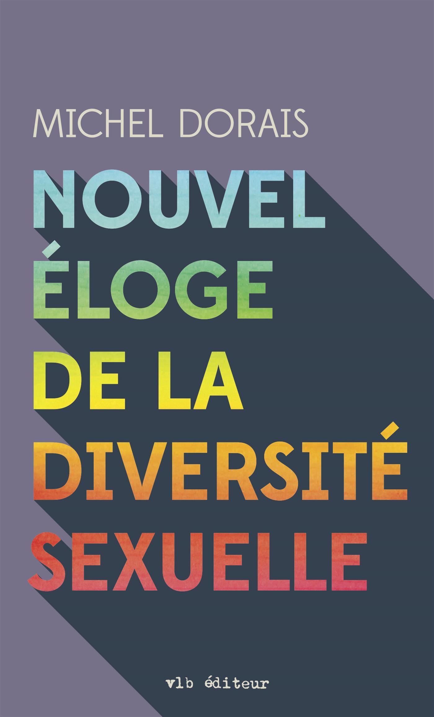 Nouvel éloge de la diversité sexuelle