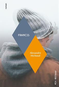Francis - Prix Robert-Cliche 2020