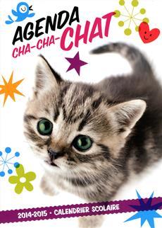 Agenda de chat